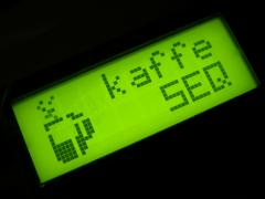 kaffeSEQ