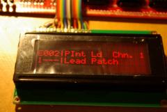 LCD Working!