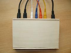 Midibox FM 1