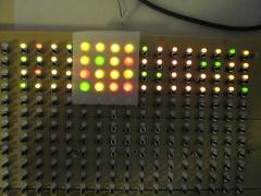 "Lightfest and ""button cap"" test for the first quarter"