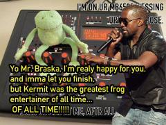 Yo Mr. Braska