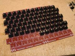 Cherry Jammer Prototype