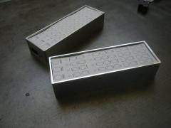 Controller boxes in the Shop 02