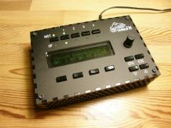 sammichFM Prototype #2