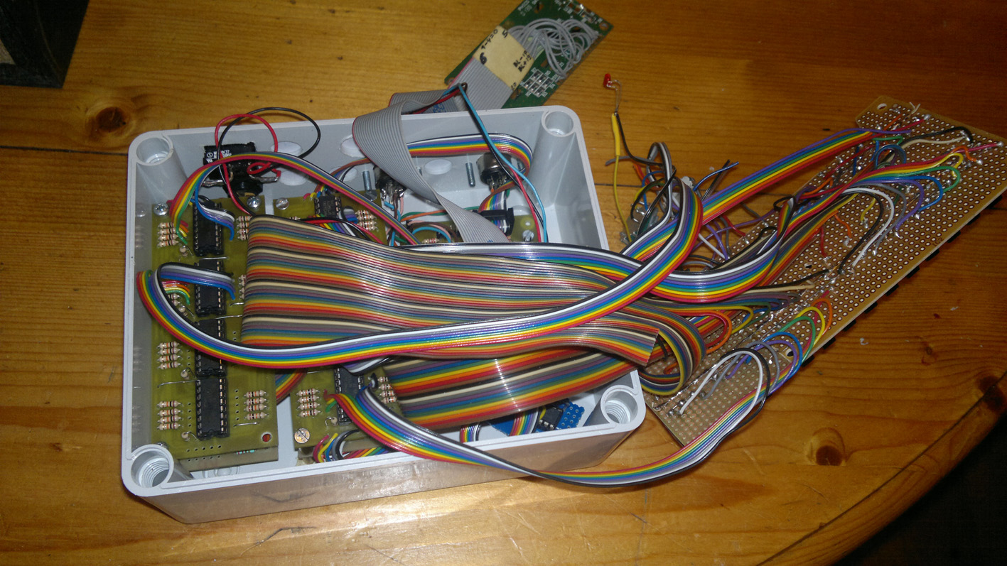 Elektruck