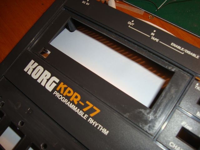 KPR77 - > MB77 ?