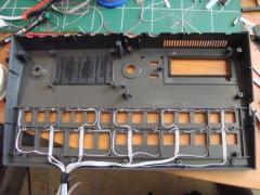 MB77 - Adding Leds