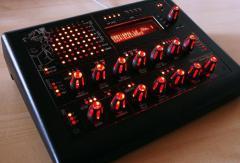 VFDified MB-6582 :-)