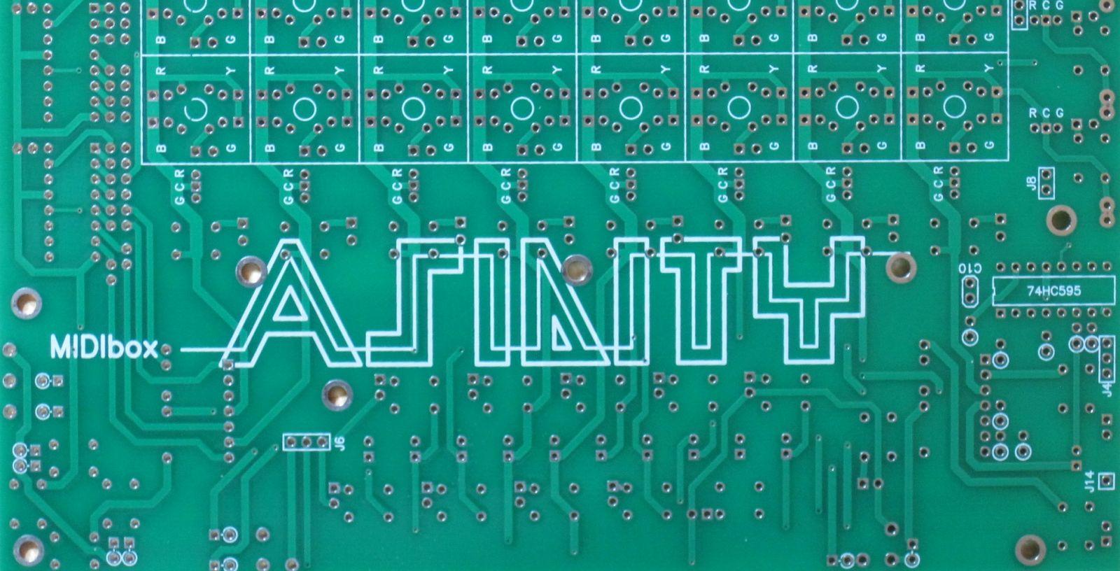 MIDIbox ASIDITY Logo