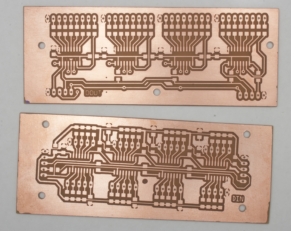 SMD boards