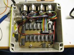 Distrobox Case Phase 1