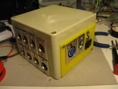 Distrobox Case Phase 3