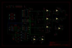 MBHP_Genesis Module (ver. 1b) Schematic