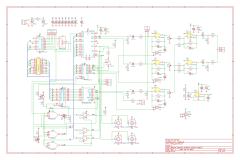 MBHP_Genesis Module Rev 1d - Schematic