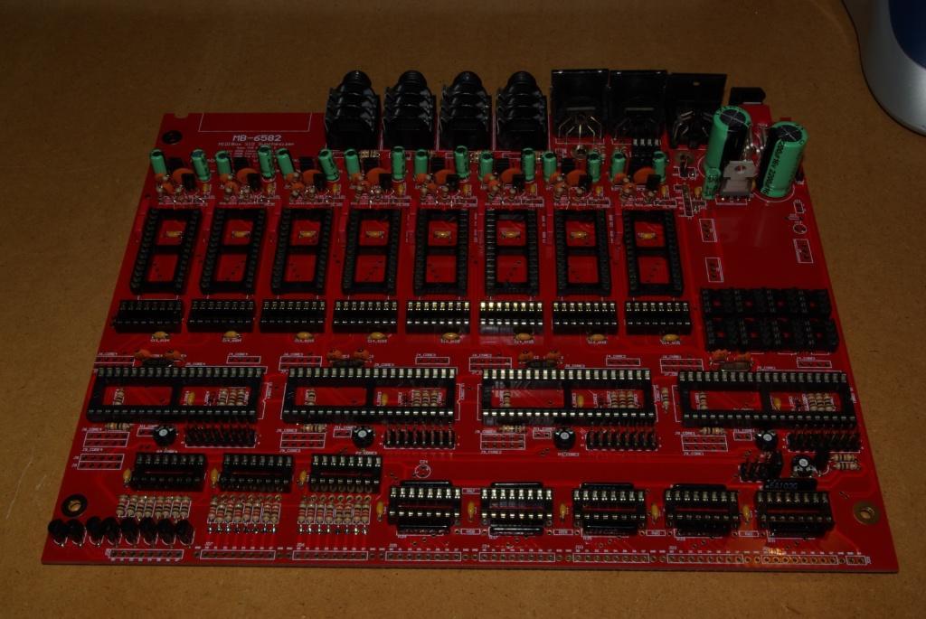 MB-6582 board