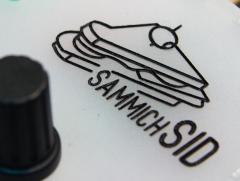 sammichSID #001 (Arctic Ice remix)