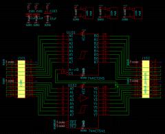 MBHP_Genesis_LS schematic