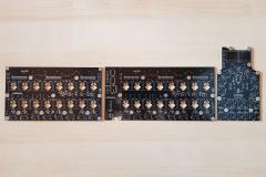 New v4+ UI PCBs :)