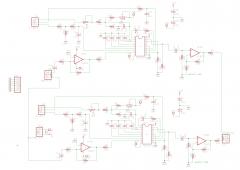 CEM3379 Stereo VCF schematic v0.3