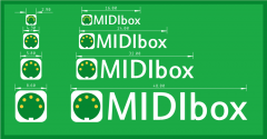 MIDIbox Logo for your eagle Board