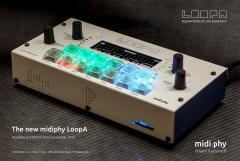LoopA Pro Metal Case