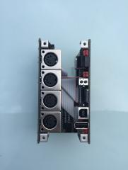 dipCoreF4 Euro Assembly & cabling