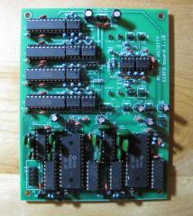 Complete SIDFB Module