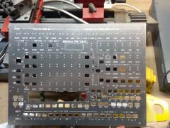 MIDIbox FM V2.0 Prototype: Fresh Off the Mill!