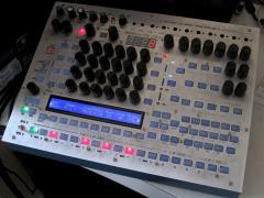 MIDIbox FM V2.0 Prototype