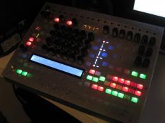 MIDIbox FM V2.0 Prototype: Improperly Configured
