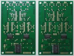 MIDIbox FM V2.0 Prototype: Really Two OPL3 Modules!