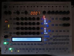 MIDIbox FM V2.0 Prototype: FM Widget
