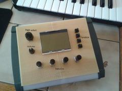 AVR-Synth Case