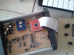 AVR-Synthesizer Case