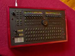 Midibox SEQV4 with BLM / TPD