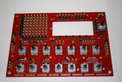 Control board done