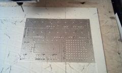 Making panel