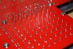 LED matrix