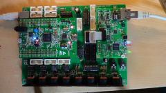 RTP-MIDI CORE STM32F4
