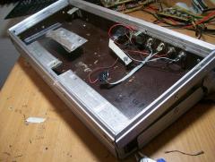 Case (inside)