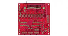 CV GATE BBB 2.1 board