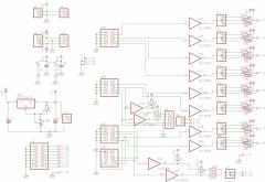 CV GATE BBB 2.0 circuit
