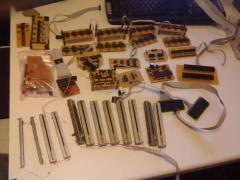 All Mixer Parts