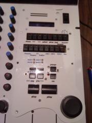 DAW Section + MIDIBox