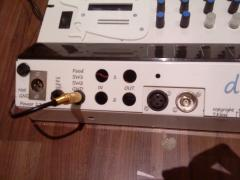 Mixer IN/Out