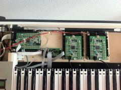 MB Mellotron 8