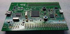 STM32F4 Mod Top