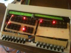 Finished MIDIboxes