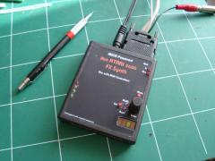 MB-TIA Cartridge.