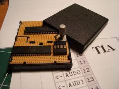 MB-TIA Cartridge. Under construction.